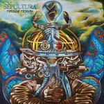 Sepultura, Machine Messiah mp3