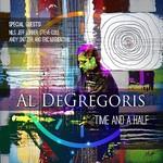 Al DeGregoris, Time and a Half