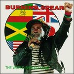Burning Spear, The World Should Know