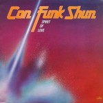 Con Funk Shun, Spirit Of Love