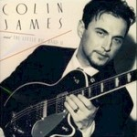Colin James, Colin James and The Little Big Band II