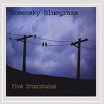 Greensky Bluegrass, Five Interstates