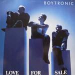 Boytronic, Love for Sale