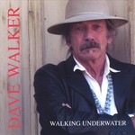 Dave Walker, Walking Underwater