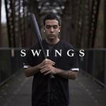 Ryan Caraveo, Swings