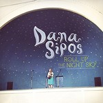 Dana Sipos, Roll up the Night Sky
