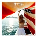 Train, A Girl a Bottle a Boat