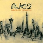 RJD2, Magnificent City Instrumentals