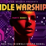 Idle Warship, Party Robot
