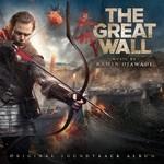 Ramin Djawadi, The Great Wall
