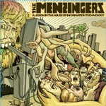 The Menzingers, A Lesson in the Abuse of Information Technology
