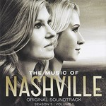 Nashville Cast, The Music Of Nashville: Original Soundtrack Season 3, Volume 1