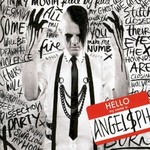 Angelspit, Hello My Name Is