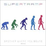 Supertramp, Brother Where You Bound mp3