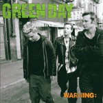 Green Day, Warning: mp3