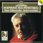 Herbert von Karajan and Wiener Philharmoniker, Tchaikovsky: Symphony no. 6 Pathetique