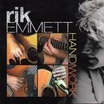 Rik Emmett, Handiwork