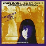 Grace Slick & The Great Society, Collector's Item From the San Francisco Scene