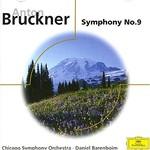 Chicago Symphony Orchestra & Daniel Barenboim, Bruckner: Symphony No. 9, Psalm 150
