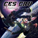Ces Cru, The Playground