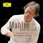 Myung-Whun Chung & Seoul Philharmonic Orchestra, Mahler: Symphony No. 9
