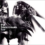 The Black Crowes, Live