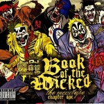 DJ Clay, Book of the Wicked: The Mixxtape Chapter One