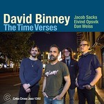 David Binney, The Time Verses