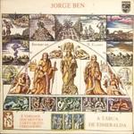 Jorge Ben, A Tabua de Esmeralda