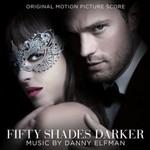 Danny Elfman, Fifty Shades Darker (Score)