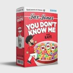 Jax Jones, You Don't Know Me (feat. RAYE) mp3