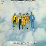 The Chambers Brothers, Love, Peace and Happiness