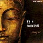 Parijat, Reiki Healing Waves