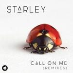 Starley, Call on Me (Ryan Riback Remix)