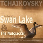 Wolfgang Sawallisch & The Philharmonia Orchestra, Tchaikovsky: The Best of Swan Lake and The Nutcracker