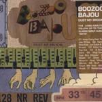 Boozoo Bajou, Dust My Broom