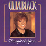 Cilla Black, Through the Years