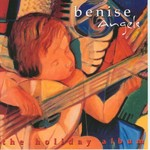 Benise, Angels (The Holiday Album)