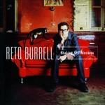 Reto Burrell, Shaking Off Monkeys