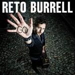 Reto Burrell, Go