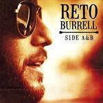 Reto Burrell, Side A&B