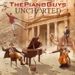 The Piano Guys, Uncharted