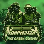 Non Phixion, The Green CD/DVD