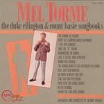 Mel Torme, The Duke Ellington & Count Basie Songbooks