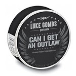 Luke Combs, Can I Get an Outlaw