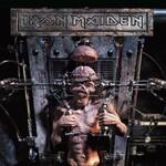 Iron Maiden, The X Factor mp3