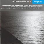 Philip Glass, The Concerto Project Vol. IV