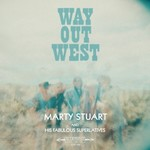 Marty Stuart and His Fabulous Superlatives, Way Out West