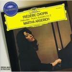 Martha Argerich, Frederic Chopin Preludes, Piano Sonata No. 2