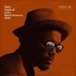 Gary Clark, Jr., Live North America 2016